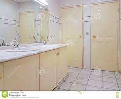 public bathroom design public toilet design with beige colour stock photo image 80548219