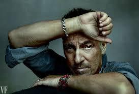 Vanity Fair Chapter Summaries Cover Story The Book Of Bruce Springsteen Vanity Fair