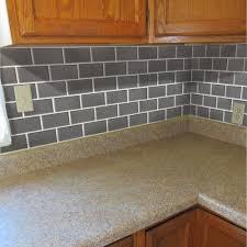 vinyl backsplash tiles backspalsh decor