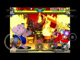 fighter apk marvel vs fighter original apk android zs