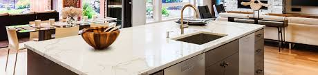 kitchen collection llc calacutta and white sparkle quartz countertops different color
