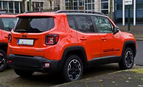 red jeep renegade 2016 file jeep renegade 2 0 multijet 4wd trailhawk u2013 heckansicht 21