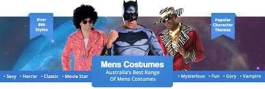 men u0027s costumes fancy dress costumes for men
