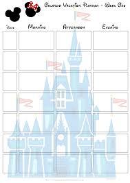 staff leave planner template orlando walt disney world vacation planner disney vacations orlando walt disney world vacation planner