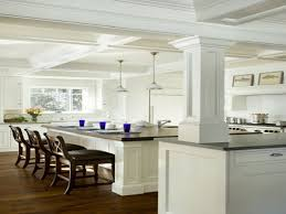 kitchen island columns concrete countertops kitchen island with columns lighting flooring