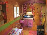 chambre d hote insolite bretagne le moulin du bois avec piscine et séjour insolite à berric