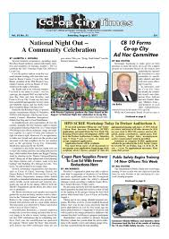 co op city times 08 05 17 by co op city times issuu