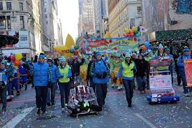 thanksgiving day parade what time photo