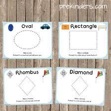 free printable shape playdough mats shape play dough mats prekinders