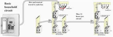 house wiring circuit diagram pdf home design ideas cool brilliant