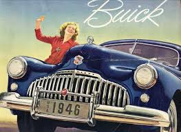 cool old cars hello ladies classic car brochure art for happy women the daily