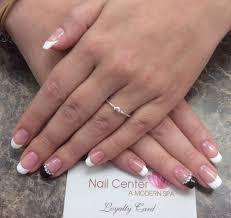 nail design center nail center a modern spa new gel nail salons near me nail arts