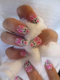 45 best easter nail designs images on pinterest easter nail art