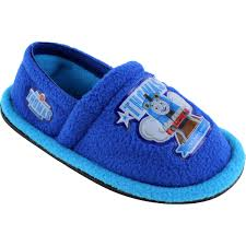 friends toddler boys slippers