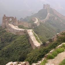 is china u0027s great wall visible from space scientific american