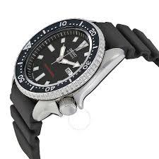 amazon black friday specials on seiko mens watches seiko diver automatic black dial men u0027s watch skx173 diver