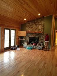 log cabin interior paint colors intersiec com