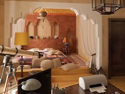 Bedroom Interior Design Ideas - Moroccan interior design ideas