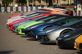 lamborghini headquarters lamborghini hits road to mark 50th anniversary u2013 sj post