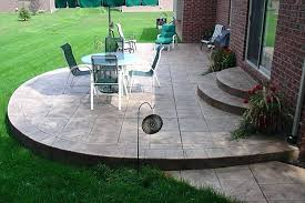 Simple Patio Design Basic Patio Designs Webdirectory11
