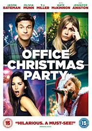 office christmas party dvd 2016 amazon co uk jennifer