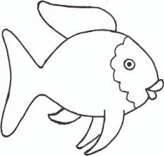puffer fish outline clipart cliparthut free clipart
