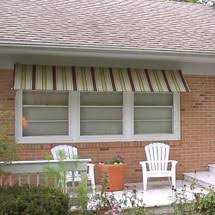 Awning Sunbrella Retractable Awning U2013 Fabric Replacement Video Sailrite