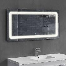 spiegellen badezimmer wandspiegel licht gebraucht kaufen nur 2 st bis 65 günstiger