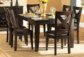 round rustic dining table extravagant home design