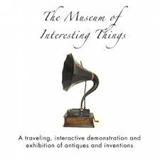 the museum of interesting things secret speakeasy pre