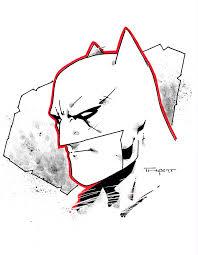 batman sketch fcbd 2015 by aethibert on deviantart