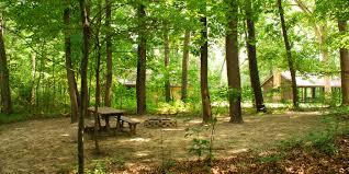 White Oak White Oak Campground Metroparks Toledo