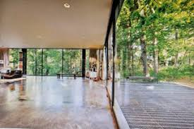 Glass Box House Mcm For Sale The Ben Rose Home The Glass Box