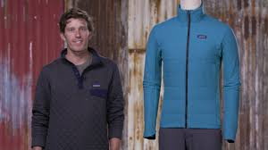 patagonia men s nano air light hybrid jacket patagonia men s nano air light hybrid jacket youtube