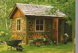 Backyard Cottage Ideas by Garden Shed Designs Youtube