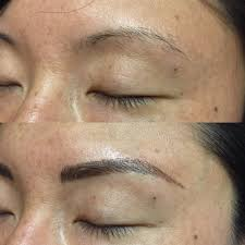 microblading eyebrows organic beauty bar allentown pa
