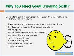 Listening Skills Powerpoint Urbanized Us Ppt Powerpoint