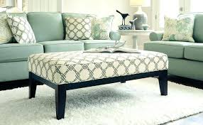 Large Square Storage Ottoman Chic Coffee Table Square Ottoman Fabric U2013 Niemtin Us