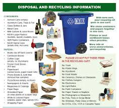 somerville trash recycling information city of somerville what can i put out with my regular trash