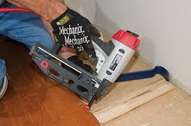 brad nailer for hardwood floors meze