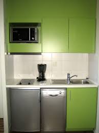 cuisine de studio belambra villemanzy lyon accommodation