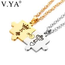 cheap name necklaces popular name necklace crown buy cheap name necklace crown lots