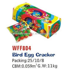bird egg crackers fireworks for sale global sources