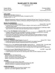 academic assistant professor resume sample http resumesdesign