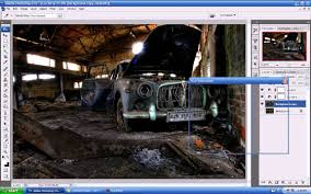 hdr photography tutorial photoshop cs3 how to hdr w photoshop cs3 part 2 2 youtube