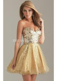buy australia a line gold sequins short mini cocktail dress prom