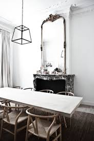 Mirrors Dining Room Best 25 Dining Room Fireplace Ideas On Pinterest Country Dining