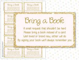 bring a book instead of a card baby shower baby shower invitation wording for books instead of cards hnc