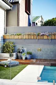 fence backyard ideas best 25 glass fence ideas on pinterest home pool pool fence