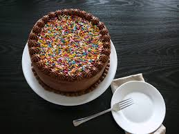 dark chocolate birthday cake recipes best cake recipes
